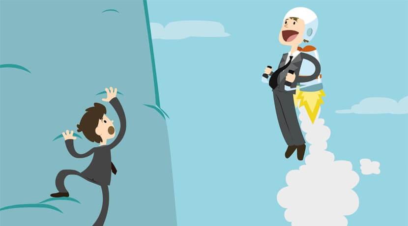 Com medo de perder seus clientes para outras empresas? Saiba como vencer a concorrência.