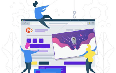 Aprenda as maiores vantagens de ter um site e porque sua empresa não pode ficar sem um.